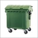 Pojemnik PU009 pojemniki uniwersalne pojemniki na odpady kubły na śmieci