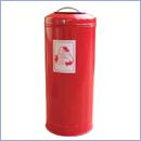 Pojemnik PN009 pojemniki na baterie pojemniki na odpady niebezpieczne