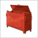 Pojemnik PN021 pojemniki na swietlówki pojemniki na odpady niebezpieczne