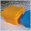 Pojemnik PS013 pojemniki na piasek pojemniki na sól pojemniki na sorbent