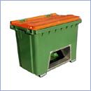 Pojemnik PS044 pojemniki na piasek pojemniki na sól pojemniki na sorbent