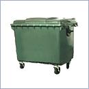 Pojemnik PU008 pojemniki uniwersalne pojemniki na odpady kubły na śmieci
