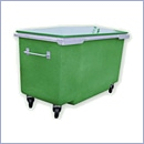 Pojemnik PU010 pojemniki uniwersalne pojemniki na odpady kubły na śmieci