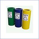 Pojemnik PW012 pojemniki do segregacji odpadów wewnątrz kosze do segregacji śmieci segregacja odpadów