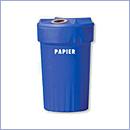Pojemnik PW019 pojemniki do segregacji odpadów wewnątrz kosze do segregacji śmieci segregacja odpadów