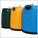 Pojemnik PZ007 pojemniki do segregacji odpadów zewnątrz kosze do segregacji śmieci segregacja odpadów