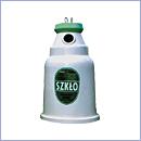 Pojemnik PZ13 pojemniki do segregacji odpadów zewnątrz kosze do segregacji śmieci segregacja odpadów