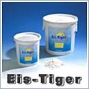 Preparat Ice Tiger pojemniki na piasek pojemniki na sól pojemniki na sorbent