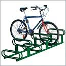 Stojak rowerowy SR39 stojaki rowerowe meble miejskie mała architektura miejska