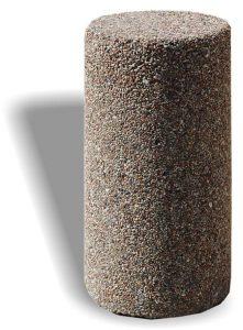 Słupek betonowy SB12 słupki betonowe meble miejskie mała architektura miejska 1