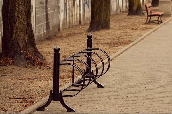 Stojak rowerowy SR01-5 (SR01-10) stojaki rowerowe meble miejskie mala architektura miejska-3