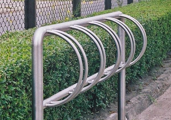 Stojak rowerowy SR22 stojaki rowerowe meble miejskie mala architektura miejska-3