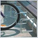 Stojak rowerowy SR62 stojaki rowerowe meble miejskie mała architektura miejska
