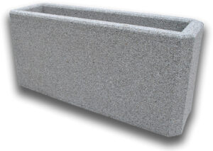 Donica betonowa DB13 donice betonowe mebel miejski mała architektura miejska-2