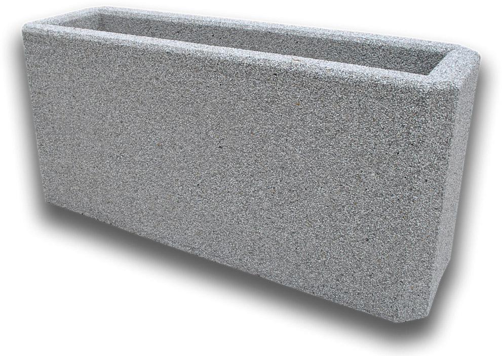Donica DB13 donice betonowe mebel miejski mała architektura miejska-2
