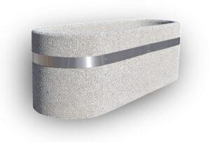 Donica betonowa DB14 donice betonowe mebel miejski mała architektura miejska-1