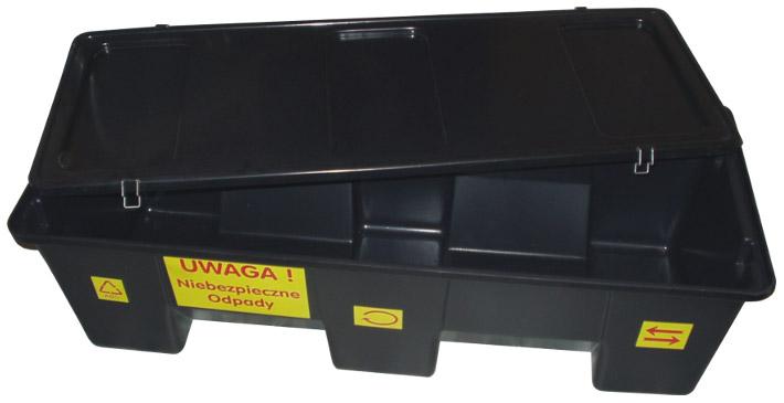 Pojemnik PN22 na świetlówki-1