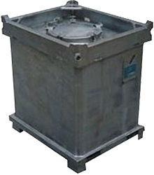 Pojemnik PN26 na odpady płynne