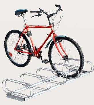 Stojak rowerowy SR38-1