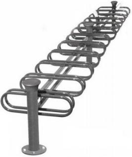 Stojak rowerowy SRM03-2