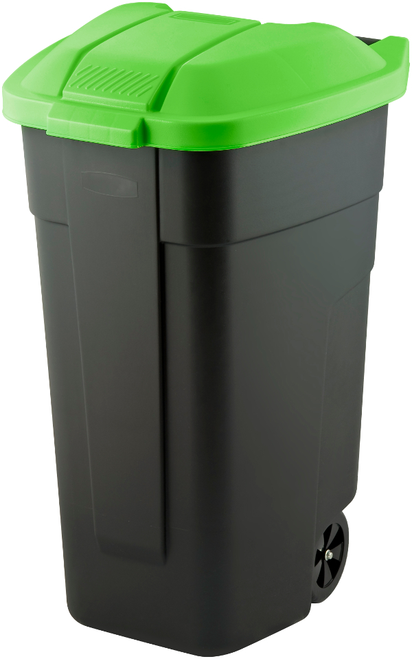 PU007-zielony