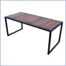 Stół ogrodowy MP030