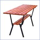 Stół ogrodowy MP031