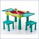 Stolik dzieciecy GZ042 CREATIVE PLAY TABLE