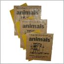 torebki na psie odchody animals okladka