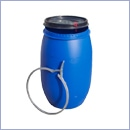 Beczka PN020 pojemniki na odpady niebezpieczne