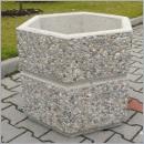 Donica DB52 donica betonowa meble miejskie donice miejskie