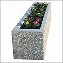 Donica DB54 donica betonowa meble miejskie donice miejskie
