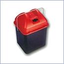 Pojemnik PN013 pojemniki na baterie pojemniki na odpady niebezpieczne
