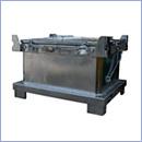Pojemnik PN031 pojemniki na odpady niebezpieczne