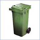 Pojemnik PU23/MGB120 pojemniki uniwersalne pojemniki na odpady kubły na śmieci