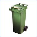 Pojemnik PU23/MGB80 pojemniki uniwersalne pojemniki na odpady kubły na śmieci