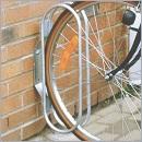 Stojak rowerowy SR32 stojaki rowerowe meble miejskie mała architektura miejska