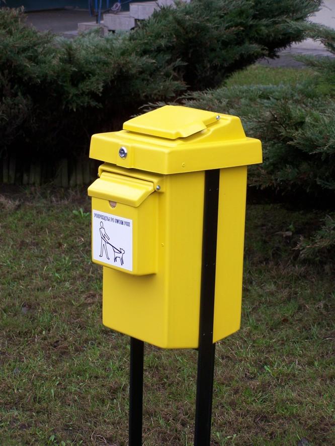 Saba-yellow