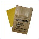 Torebki i worki na psie odchody oraz psie stacje, dystrybutory