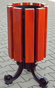 Kosz KU106-2