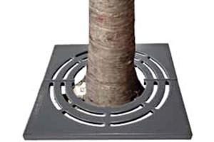 Krata ochronna KD38 kraty ochronne na drzewo do drzewa mała architektura miejska-4