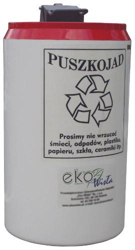 Pojemnik PZ21-2