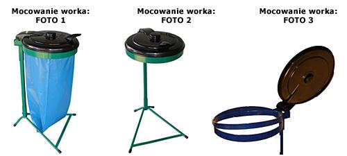 Stojak SW1S-2