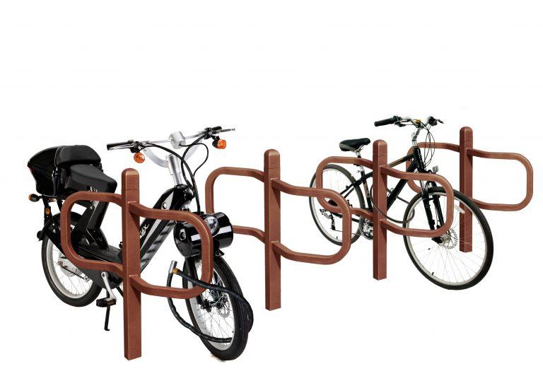 Stojak rowerowy SR33-2