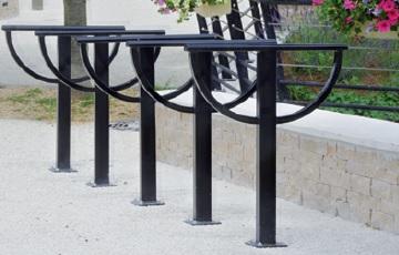 Stojak rowerowy SR34-1