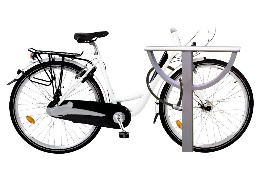 Stojak rowerowy SR34-2