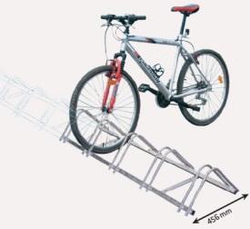 Stojak rowerowy SRM05-2