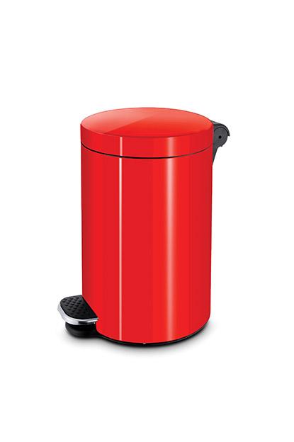 KB21- czerwony