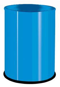 KB030-kosz-biurowy-niebieski