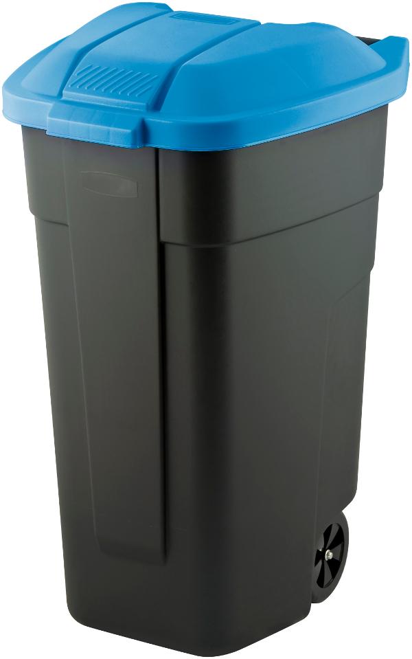 PU007-niebieski